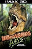 Dinosaurs Alive (Dinosaurs Alive)