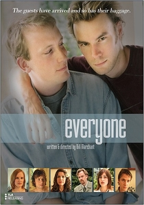 Everyone - Poster / Capa / Cartaz - Oficial 1