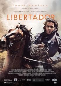 Libertador - Poster / Capa / Cartaz - Oficial 3