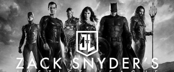 SnyderCut de Liga da Justiça chegará ao HBO Max em 2021