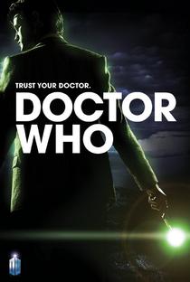 Doctor Who (5ª Temporada) - Poster / Capa / Cartaz - Oficial 4