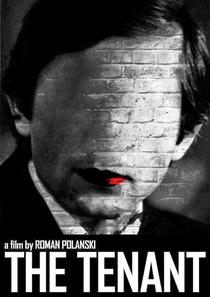 O Inquilino - Poster / Capa / Cartaz - Oficial 2