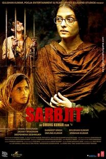 Sarbjit - Poster / Capa / Cartaz - Oficial 6