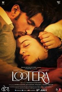 Lootera - Poster / Capa / Cartaz - Oficial 6