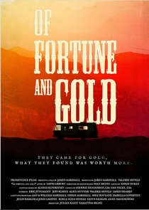 Of Fortune and Gold - Poster / Capa / Cartaz - Oficial 1