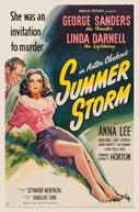 O Que Matou Por Amor (Summer Storm)