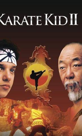 Karatê Kid 2: A Hora da Verdade Continua - 3 de Outubro de 1986 ...