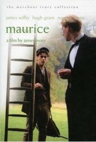Maurice - Poster / Capa / Cartaz - Oficial 2