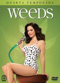 Weeds (4ª Temporada) - Poster / Capa / Cartaz - Oficial 1
