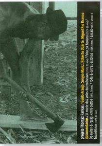 A Morte das Velas do Recôncavo - Poster / Capa / Cartaz - Oficial 1
