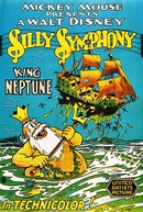 O Rei Netuno (King Neptune)