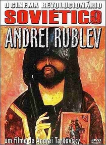 Andrei Rublev - Poster / Capa / Cartaz - Oficial 16