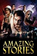 Histórias Maravilhosas (1ª Temporada) (Amazing Stories (Season 1))