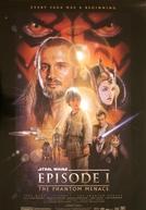 Star Wars, Episódio I: A Ameaça Fantasma (Star Wars, Episode I: The Phantom Menace)