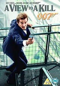 007 - Na Mira dos Assassinos - Poster / Capa / Cartaz - Oficial 13