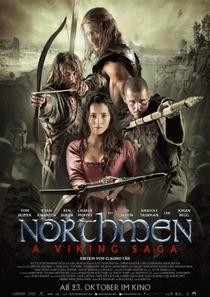A Saga Viking - Poster / Capa / Cartaz - Oficial 2