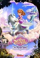 Princesinha Sofia: As Ilhas Místicas (Sofia The First: The Mystic Isles)