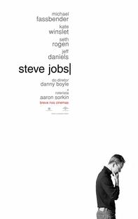 Steve Jobs - Poster / Capa / Cartaz - Oficial 3