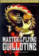 O Mestre da Guilhotina Voadora