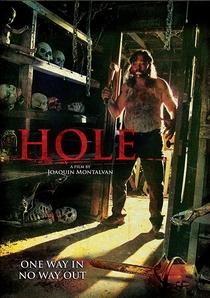 Hole - Poster / Capa / Cartaz - Oficial 1