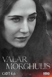 Game of Thrones (4ª Temporada) - Poster / Capa / Cartaz - Oficial 17