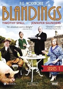 Blandings - Poster / Capa / Cartaz - Oficial 1