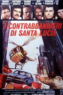 I Contrabbandieri di Santa Lucia - Poster / Capa / Cartaz - Oficial 2