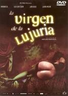 A virgem da Luxúria (La virgen de la lujuria)
