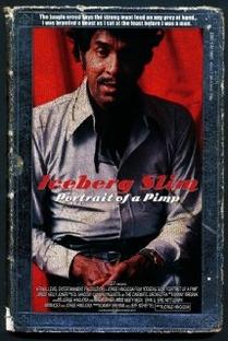 Iceberg Slim: Portrait of a Pimp - Poster / Capa / Cartaz - Oficial 1