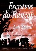 Escravos do Rancor - Poster / Capa / Cartaz - Oficial 2