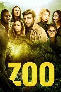 Zoo (2ª Temporada) - Poster / Capa / Cartaz - Oficial 3