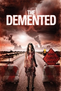 Os Dementes - Poster / Capa / Cartaz - Oficial 3