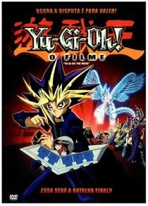 Yu-Gi-Oh! - O Filme - Poster / Capa / Cartaz - Oficial 4