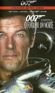 007 - Contra o Foguete da Morte - Poster / Capa / Cartaz - Oficial 7