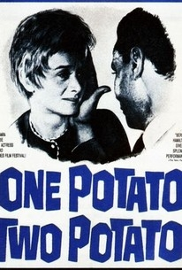 One Potato, Two Potato - Poster / Capa / Cartaz - Oficial 1