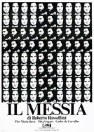 O Messias de Rossellini (Il Messia)