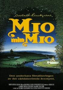 Mio na Terra da Magia - Poster / Capa / Cartaz - Oficial 1