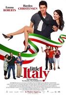 Amor em Little Italy (Little Italy)