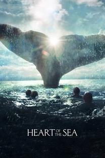 No Coração do Mar - Poster / Capa / Cartaz - Oficial 6
