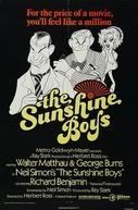 Uma Dupla Desajustada (The Sunshine Boys)