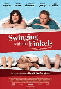 Os Finkels em Ação - Poster / Capa / Cartaz - Oficial 2