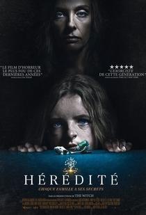 Hereditário - Poster / Capa / Cartaz - Oficial 5