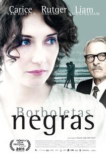 Borboletas Negras - Poster / Capa / Cartaz - Oficial 2