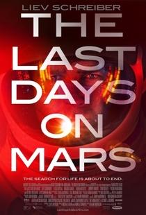 O Planeta Vermelho - Poster / Capa / Cartaz - Oficial 5