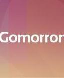 Gomorron (1ª Temporada)  - Poster / Capa / Cartaz - Oficial 1