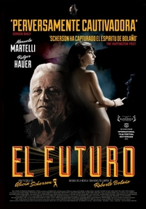O Futuro - Poster / Capa / Cartaz - Oficial 1