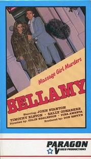 Bellamy - Poster / Capa / Cartaz - Oficial 1