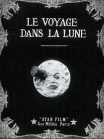 Viagem à Lua - Poster / Capa / Cartaz - Oficial 1