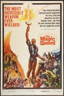 A Espada Mágica (The Magic Sword)