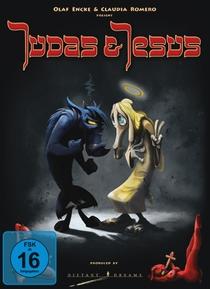 Judas & Jesus - Poster / Capa / Cartaz - Oficial 1